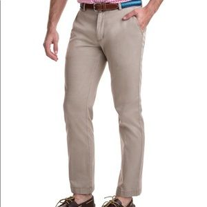 Vineyard Vines Men 5-Pockets Khakis Pants 36x32